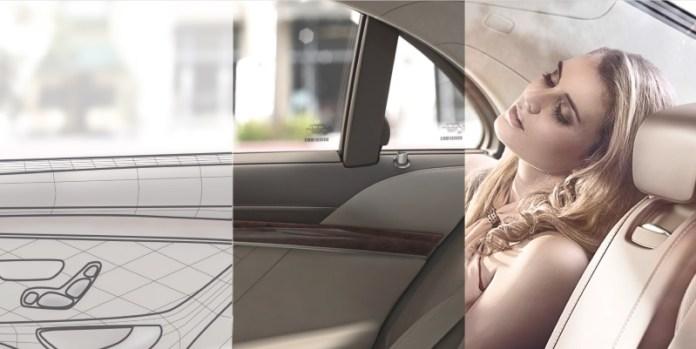 Sichtbar machen: Mackevision visualisiert Daten, vor allem für die Automobilindustrie (© Mackevision Medien Design GmbH)