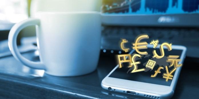 Bankgeschäfte ohne Filiale: Die Digitalisierung der Branche schreitet voran.