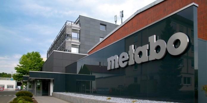 Stammsitz von Metabo in Nürtingen: Hier arbeiten 1.200 der weltweit 2.000 Mitarbeiter.