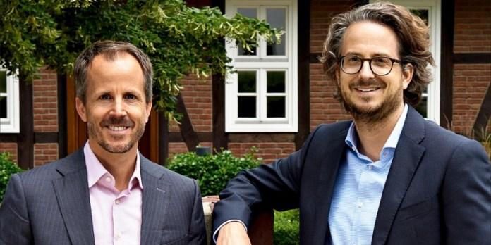 Andreas und Daniel Sennheiser: Die beiden Brüder-CEOs sprechen über Wachstum in China und neue Begehrlichkeiten in den USA.