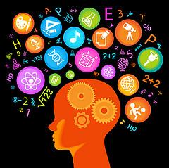 cognition photo