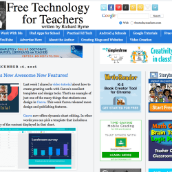 free tech for teachers