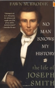 An accurate account of the bizarre history of the founder of the Mormon Church.