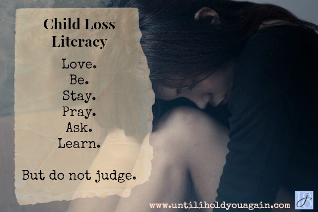 Child Loss Awareness,