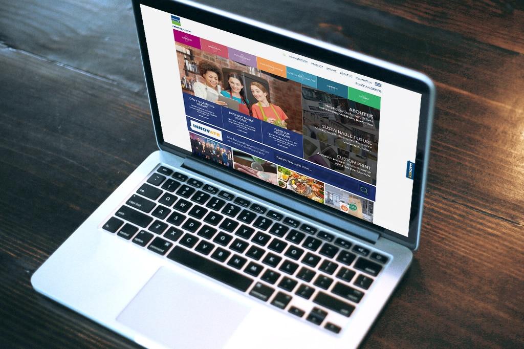 Cheshire Web Design Portfolio