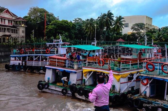 Places to visit Mumbai