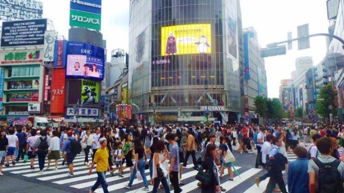 The Best 14 Day Backpacking Japan Itinerary