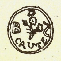 caute symbol spinoza