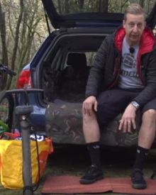 How To Pack Your Car For A Mountain Bike Ride