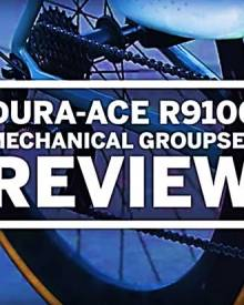 Shimano Dura-Ace R9100 Groupset | Review