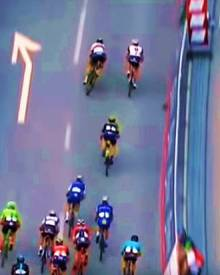 Amazing: Peter Sagan Vs Others - Tour de Suisse 2017