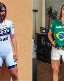 Cycling Takeover #111
