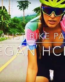 Bike Packing Minimalist Tips