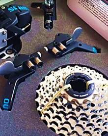 Top 5 - MTB Innovations We'd Rather Forget