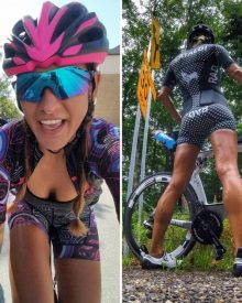 Cycling Takeover #133