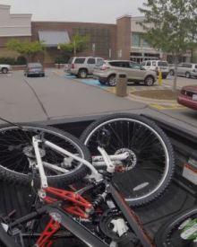 $149 Mountain Bike vs Mountain - The Walmart Enduro