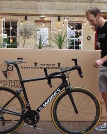 Specialized S-Works Tarmac – Now you can ride like Sagan