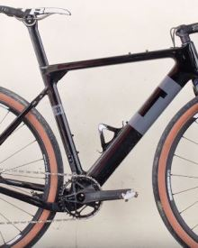The Future of Road Cycling – Bike of the Year 2017