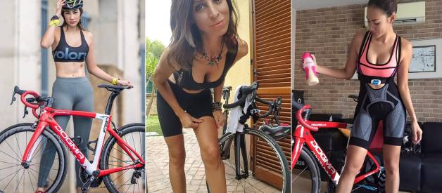 Cycling Takeover #154