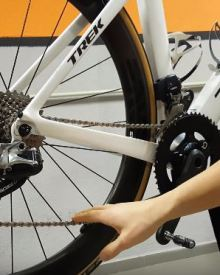 How to size your chain for maximum efficiency