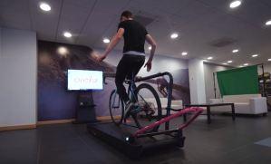 Revolutionary Indoor Trainer!?