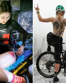 Cycling Takeover #164