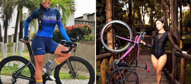 Cycling Takeover #181