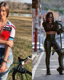 Cycling Takeover #210