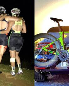 Cycling Takeover #78