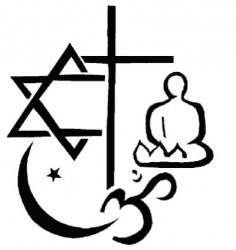 Symboles religieux