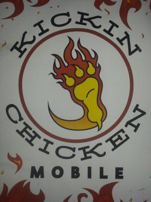 Kickin Chicken Addiction