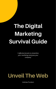 digital marketing survival guide