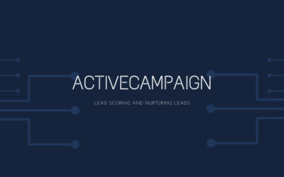 ActiveCampaign: How We're Using Lead Scoring To Drive More Sales