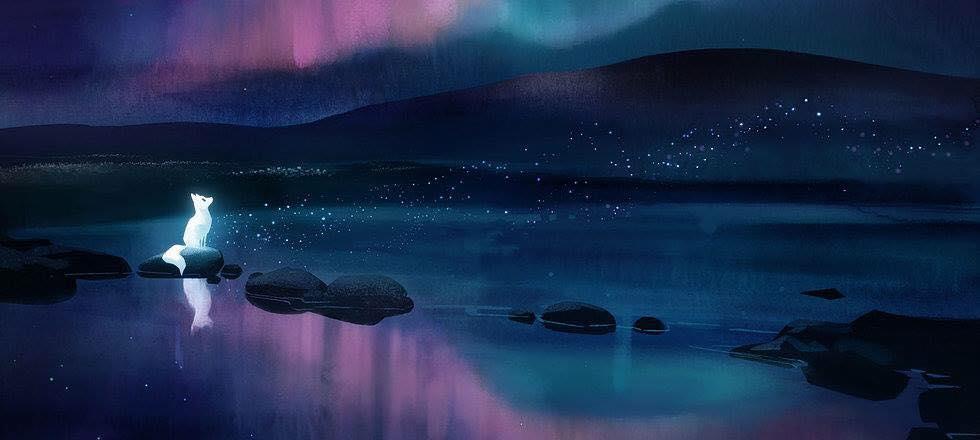 Aurora Boreale - Revontulet