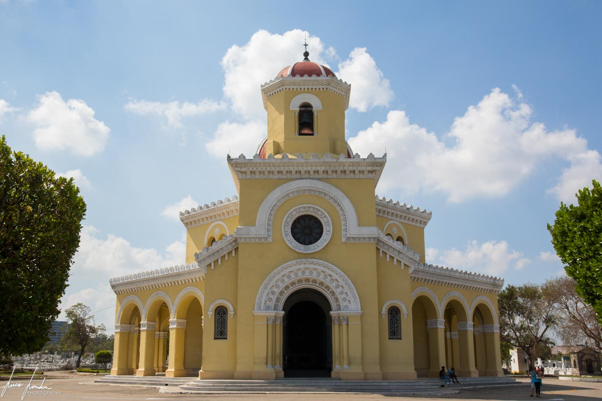 Cosa vedere all'Avana: Necrópolis deCristóbal Colón