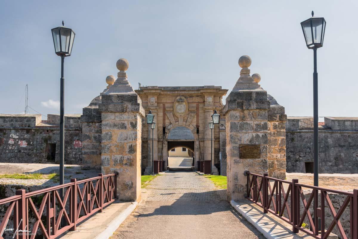 Cosa vedere all'Avana: Parque Histórico Militar Morro-Cabaña