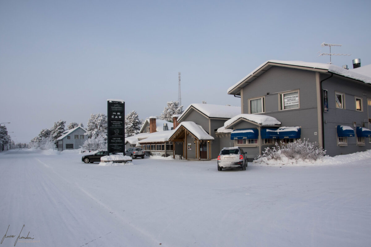 Cosa vedere a Inari: Karigasniemi