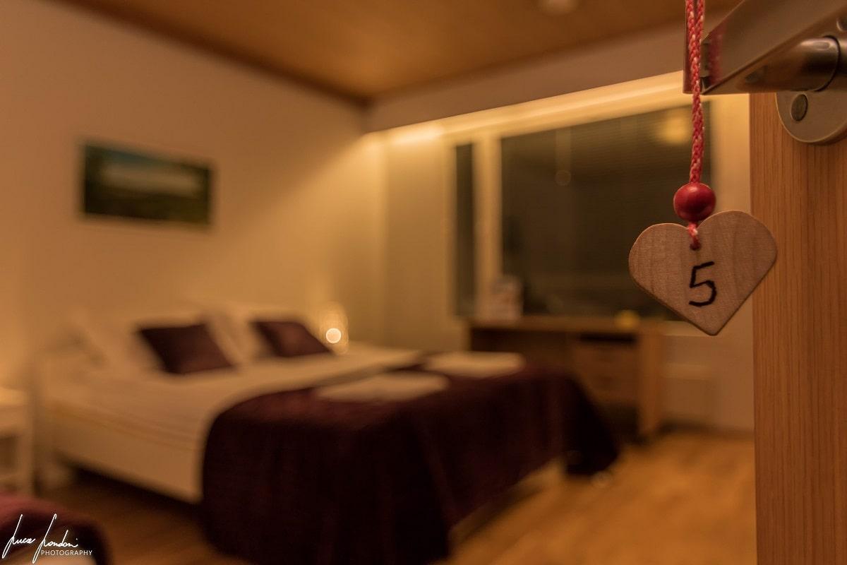 Dove dormire a Rovaniemi: Guesthouse Arctic Heart