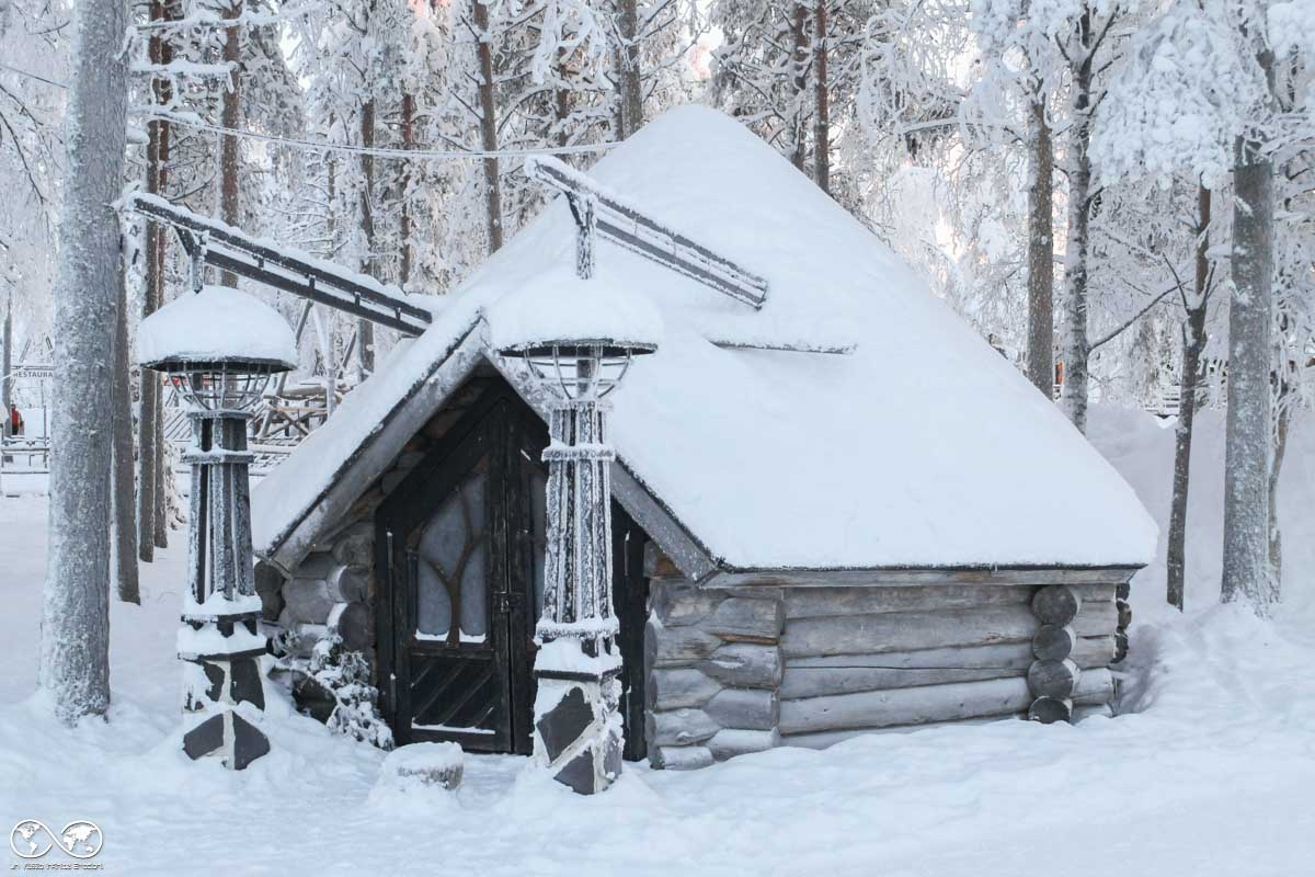 Rovaniemi: Santa Claus Village