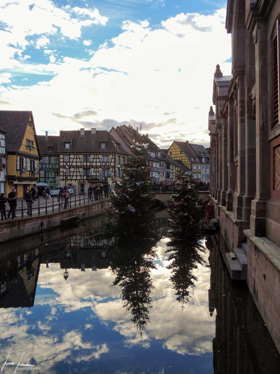 Colmar: Petite Venice