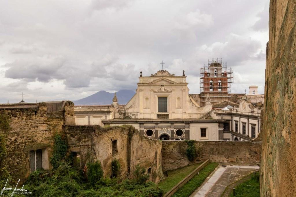 Napoli: Certosa di San Martino