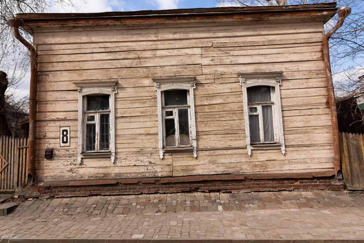 Mosca: Krutitsy Metochion