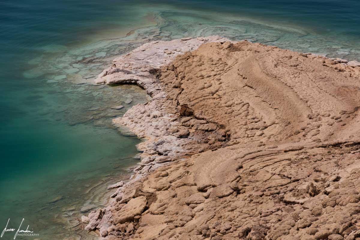 Itinerario in Giordania: Mar Morto