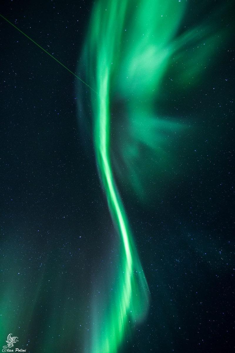 Notte Polare: più possibilità di ammirare l'Aurora Boreale
