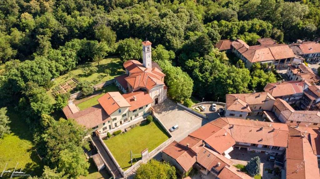 Castelnuovo Bozzente