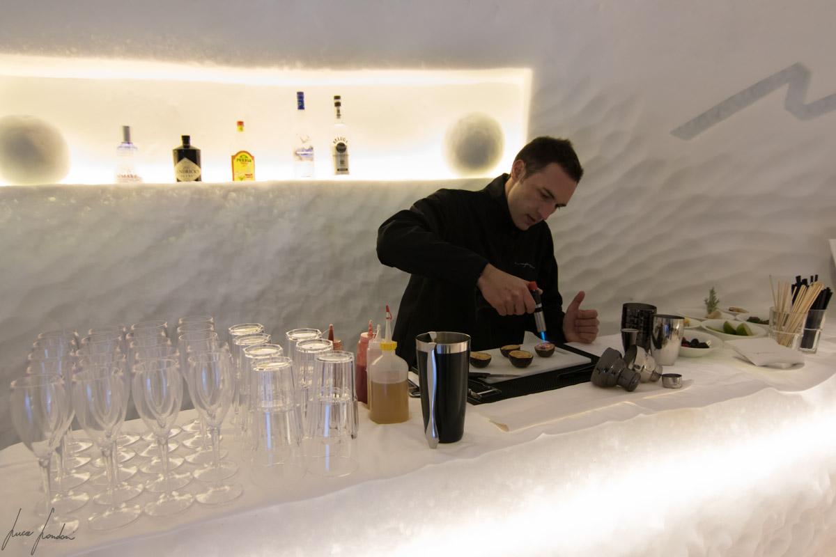 Cosa fare a Livigno: Snow Hotel & Lounge Bar
