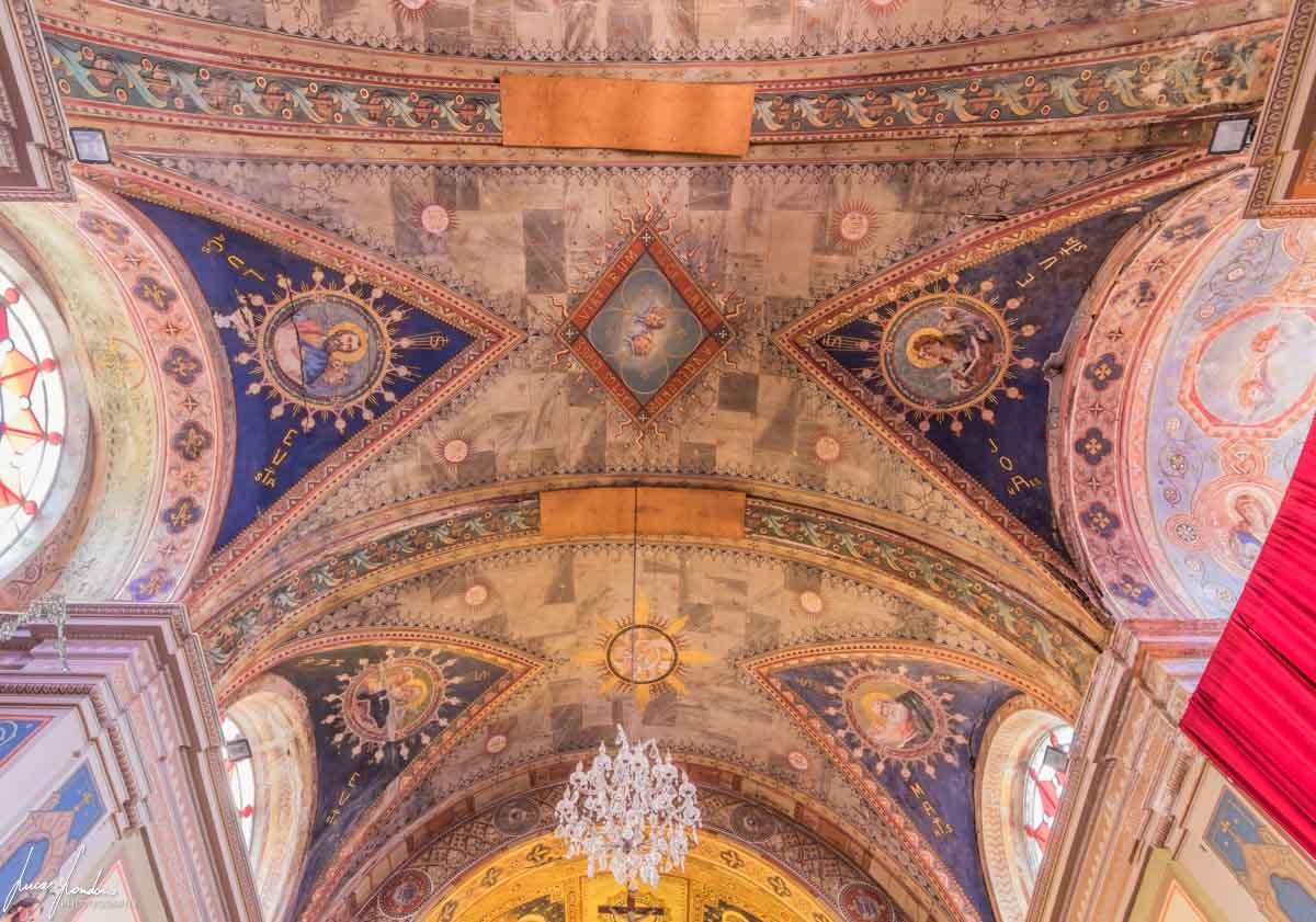Monteviasco: Chiesa Parrocchiale SS. Martino e Barnaba