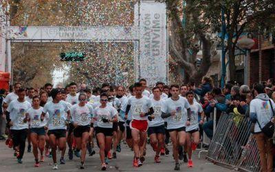 Exitoso Primer Maratón UNViMe por la Reforma del ´18