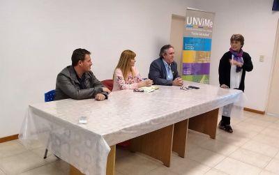 UNViMe_Rector_Unión2