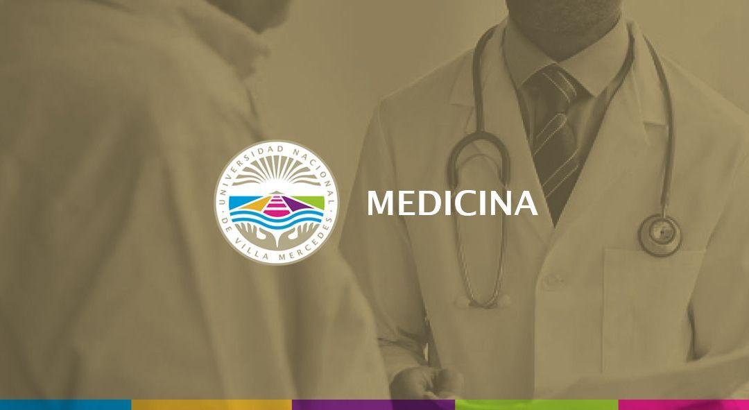 Encuesta para interesados en estudiar Medicina